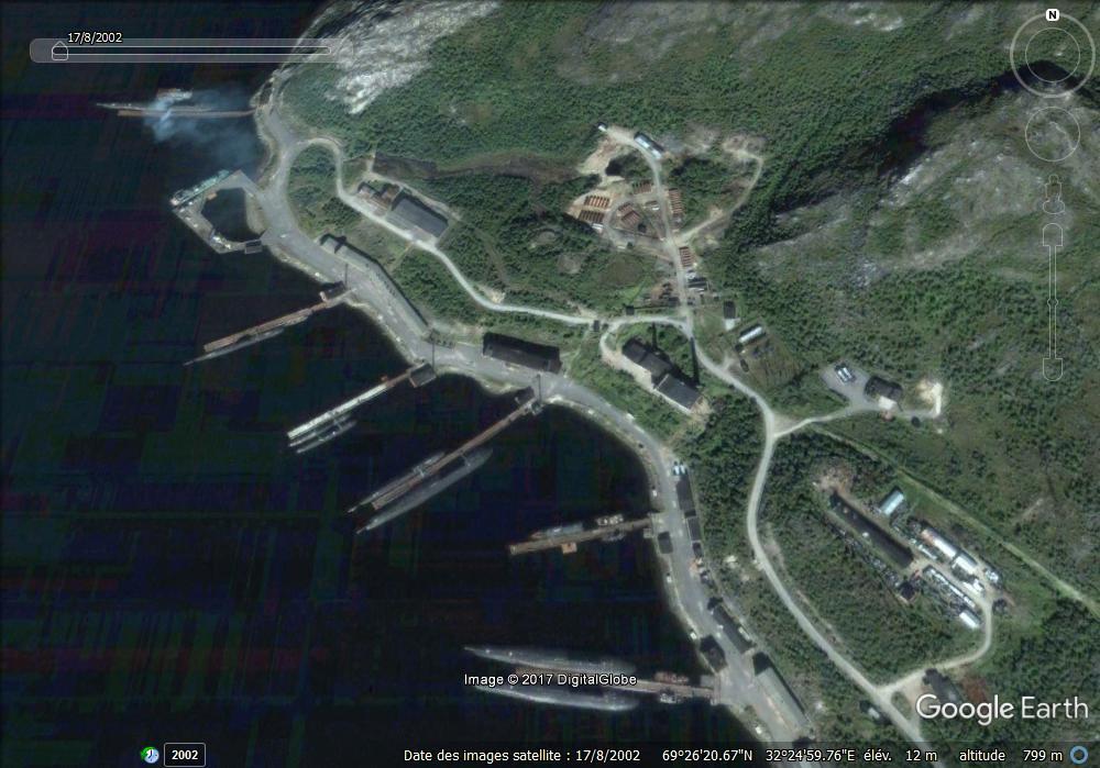 baie d'andreieva 2002